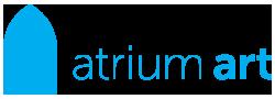 Atrium Art Logo